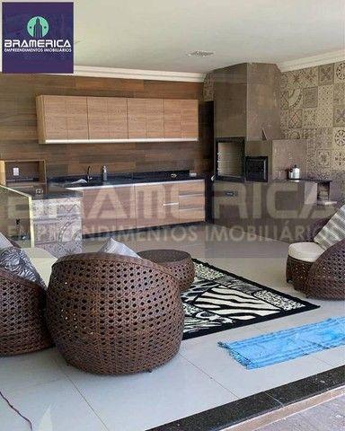Sobrado para aluguel tem 520 metros quadrados com 6 quartos em Jardins Atenas - Goiânia -  - Foto 4