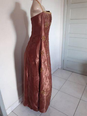 Esses 6 vestidos de festa por 150.0 - Foto 4