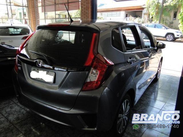 Honda Fit EX/S/EX 1.5 Flex/Flexone 16V 5p Aut. - Foto 6