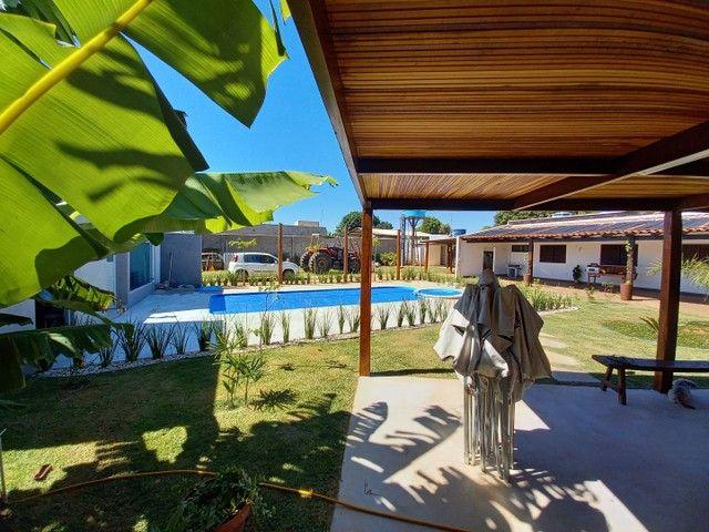 Excelente Casa Moderna com área total de 1.383m2 - Foto 6