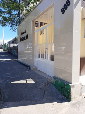 Apartamento no Térreo no Residencial Nogueira Jucá  - Foto 16
