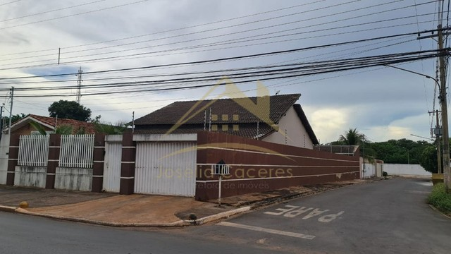 Casa com 3 quartos - Bairro Centro Sul em Várzea Grande - Foto 7