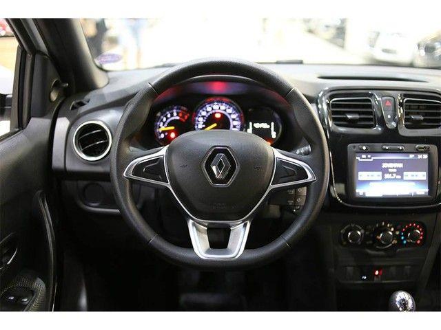Renault Sandero Zen 1.0 Completo - Foto 8