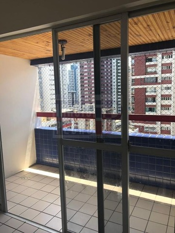 [A2784] Apartamento com 2 Quartos sendo 1 Suíte. Em Boa Viagem!!  - Foto 7