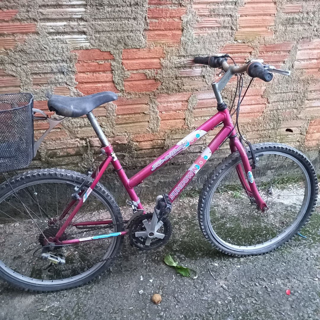 Bike rosa  - Foto 2