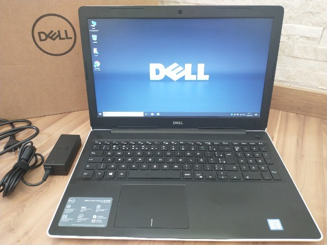 Notebook Dell Inspiron 3000 +Intel Core-i3 7020U +DDR4 8Gb +SSD M.2 128Gb NVMe +HDD 1Tb - Foto 2