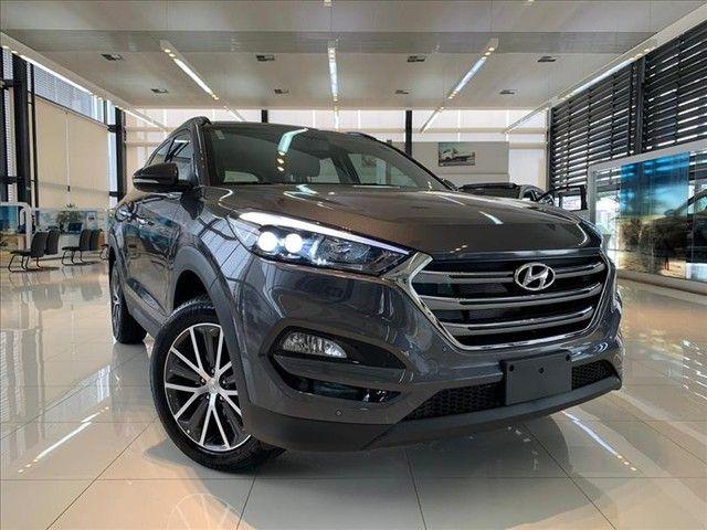 Hyundai Tucson 1.6 16v T-gdi Limited - Foto 2