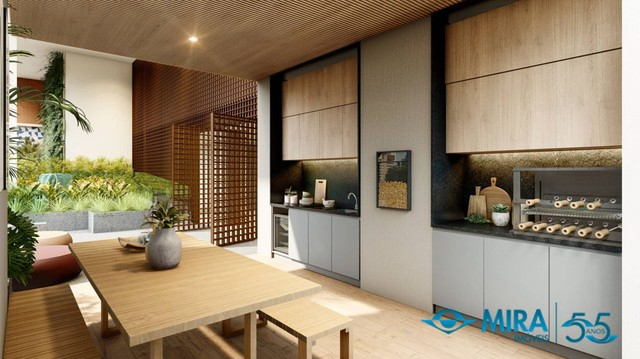 Apartamento com 2 quartos no Maestro Residenza - Bairro Setor Oeste em Goiânia - Foto 16