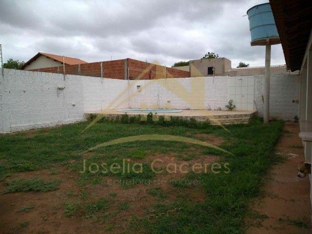 Casa com 3 quartos - Bairro Jardim Novo Mundo em Várzea Grande - Foto 7