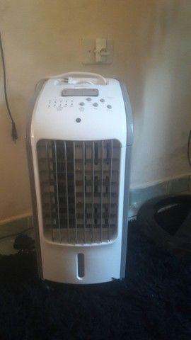 Um climatizador  com nota fiscal - Foto 3
