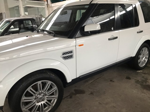 Land Rover Discovery  - Foto 2