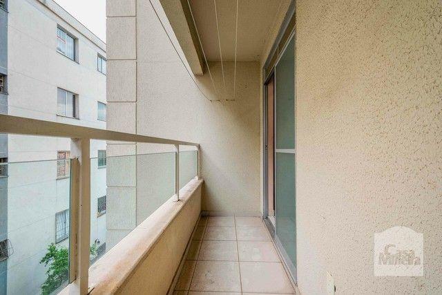 Apartamento à venda com 3 dormitórios em Santa efigênia, Belo horizonte cod:277192 - Foto 4