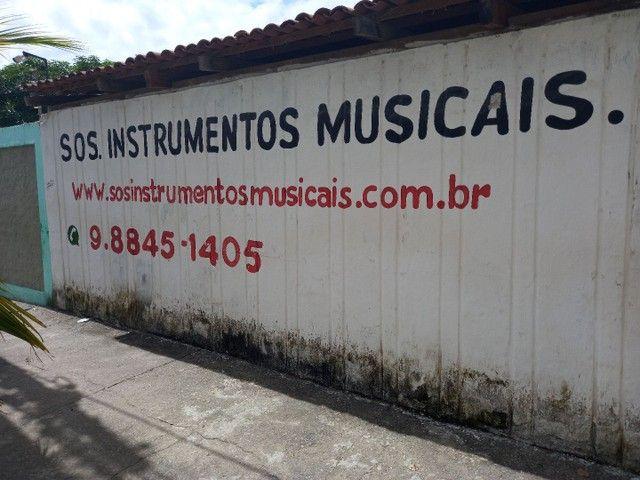 CONSERTO GUITARRAS VIOLOES ETC - Foto 2