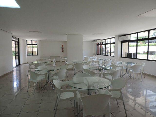 Ap. 160m2 com 4 quartos próximo de tudo na Jatiúca  - Foto 14