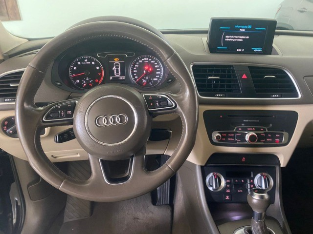 Audi Q3 tfsi Ambiente 170 cv !! Super conservado !! - Foto 11