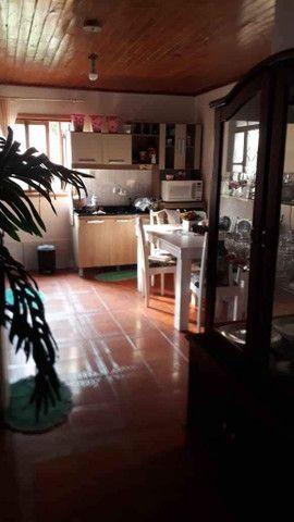 Vendo ou troco casa em palmeira das missões - Foto 4