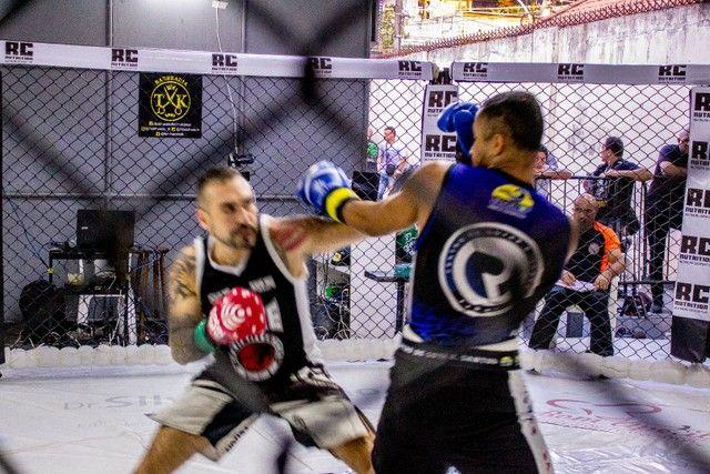 Aulas de Muay thai e Boxe - Foto 6