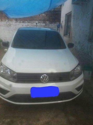Passo financiamento Volkswagen gol 1.0 completo