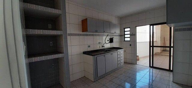 Apartamento para aluguel com 110 metros quadrados com 2 quartos em Vila Mariana - São Paul - Foto 4