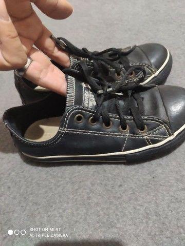 Kit 2 sapatos infantis - Foto 5