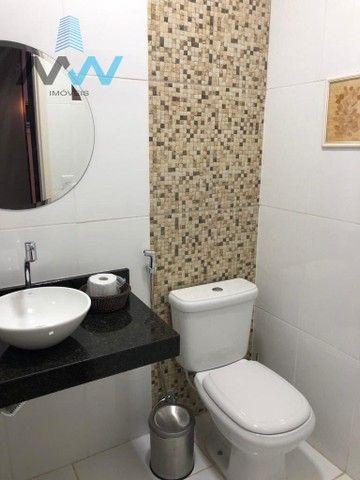 Casa em Condomínio Residencial Villa Lobos - Anápolis - Foto 13