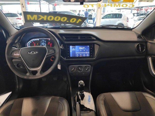 TIGGO 2 2019/2020 1.5 MPFI 16V FLEX LOOK 4P MANUAL - Foto 7