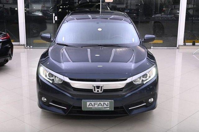 HONDA CIVIC SEDAN EXL 2.0 16V 155CV AUT./2019 - Foto 2