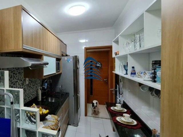 Apartamento 2 quartos sendo 1 suíte na Pituba! Excelente localização, varanda com fechamen - Foto 11