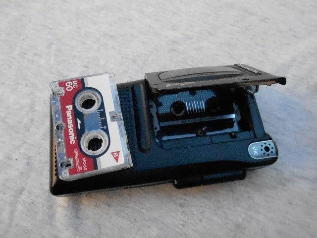 Mini gravador de bolso - Foto 4