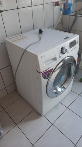 Máquina lava e seca  - Foto 3