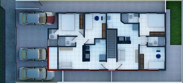 .Apartamento em mangabeira - 9203 - Foto 3