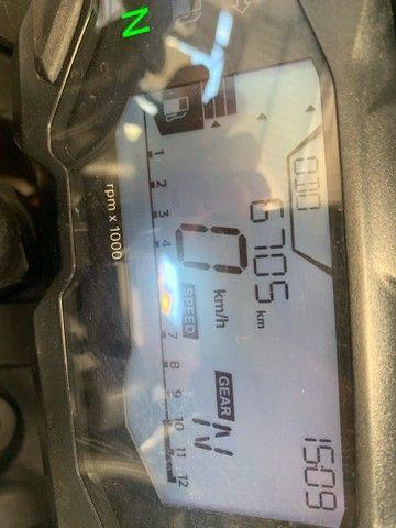 BMW g310 r  vendo ou Troco  - Foto 5