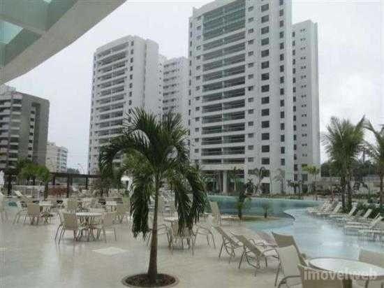 EA-Apartamento no Le Parc Boa Viagem com 170 m², 4 Suítes e Nascente - Foto 3