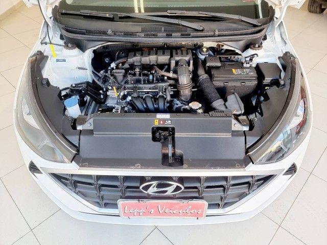 HYUNDAI HB20 2019/2020 1.0 12V FLEX SENSE MANUAL - Foto 5