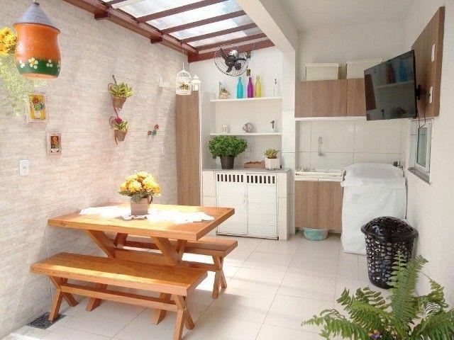 R$ 470 mil, Vendo linda casa perto do Hospital do Coração em Messejana - Fortaleza CE. - Foto 9