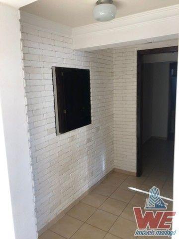 LOCAÇÃO | Apartamento, com 2 quartos em Zona-07, Maringá - Foto 6