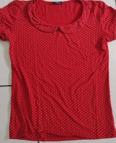Camisetas Blusa de frio