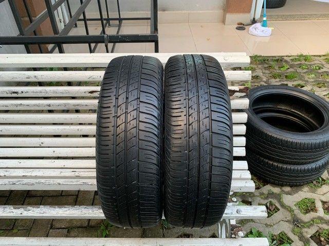 Par 175/65/14 Pirelli Cinturato P4 - Loja 02 - ( 175 65 14 )  - Foto 2