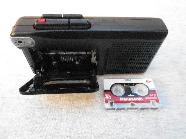 Mini gravador de bolso - Foto 5