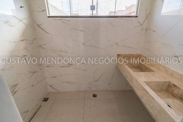 Belíssima casa térrea nova no bairro Rita Vieira 1-  Com duas suites - Foto 17