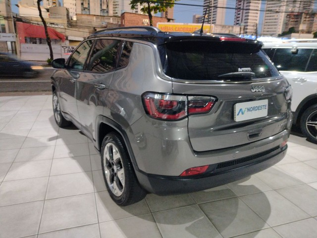 Jeep Compass Limited 2.0 2017 - Foto 6