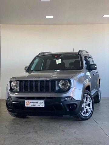 Jeep Renegade Sport 2019 - Foto 3