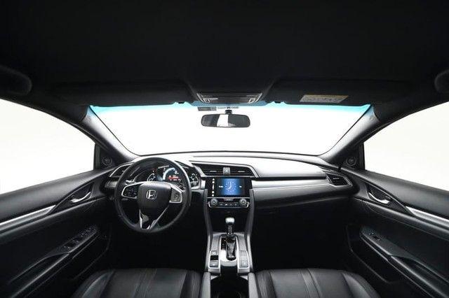 HONDA CIVIC SEDAN EXL 2.0 16V 155CV AUT./2019 - Foto 8