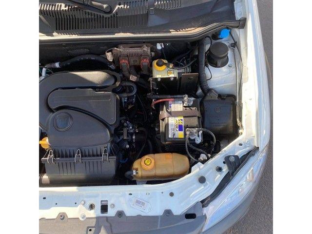 FIAT STRADA WORKING HARD 1.4 FIRE FLEX 8V CS - Foto 9