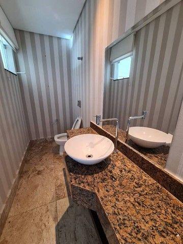 Casa de condomínio sobrado para venda tem 590 metros quadrados com 4 quartos - Foto 18