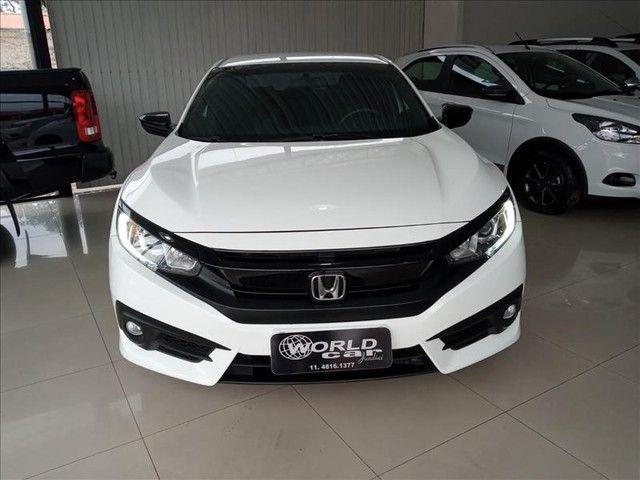 Honda Civic 2.0 16vone Sport - Foto 2