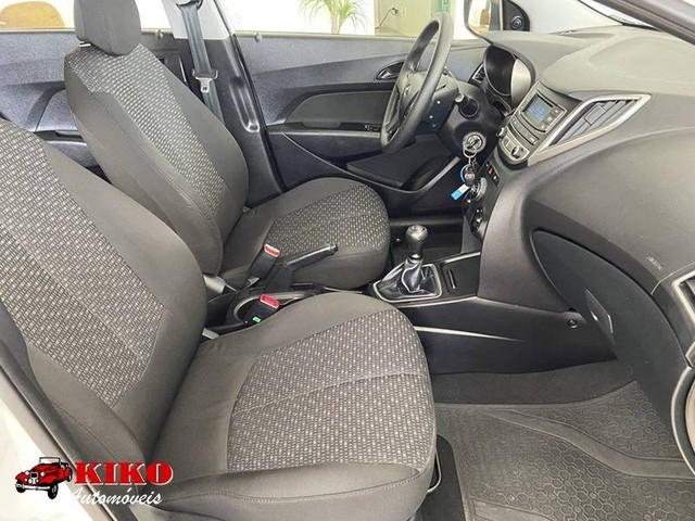 Hyundai HB20 Comf./C.Plus/C.Style 1.0  - Foto 4