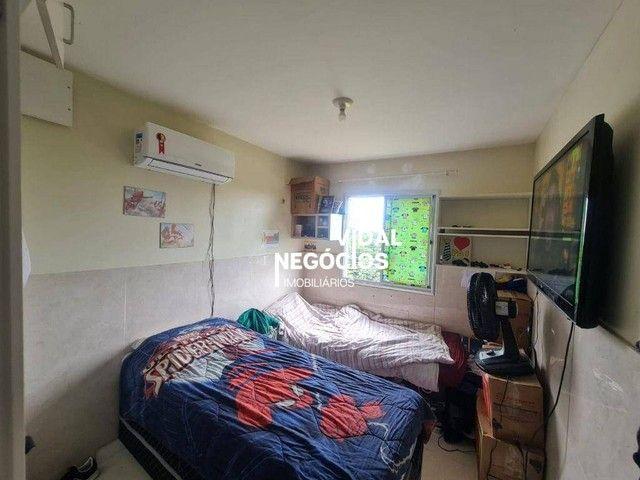 Apartamento no Ed. Eco Parque - Águas Lindas - Ananindeua/PA - Foto 5