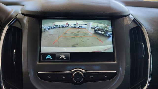 CRUZE LT 1.4 16V Turbo Flex 4p Aut. - Foto 17