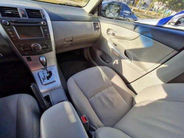 Toyota Corolla Xei 2014 - Foto 7